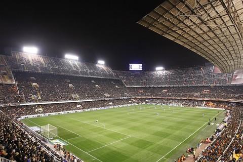 Valencia Vs FC Krasnodar
