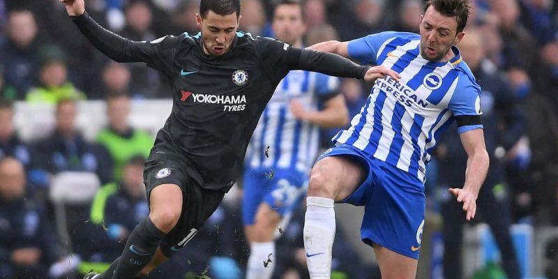 Chelsea Vs Brighton ( WON )