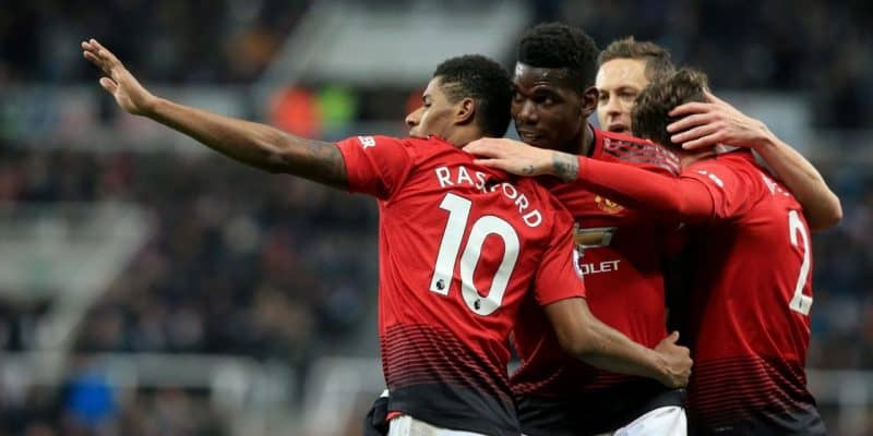 Huddersfield Vs Manchester United ( Lost )