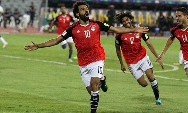 Egypt Vs Zimbabwe ( Lost )