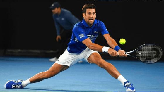Тенис прогноза: Новак Джокович – Роберто Баена ( Спечелен )