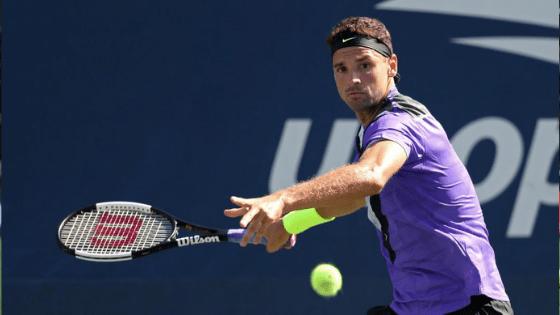 Тенис прогноза: Григор Димитров – Камил Майхжак ( Губещ )