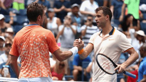 Тенис прогноза: Стан Вавринка – Григор Димитров ( Спечелен )