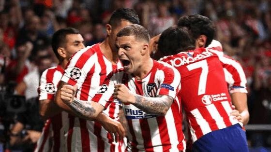 Футболна прогноза: Атлетико Мадрид – Реал Сосиедад (12/05/2021) (Спечелен)