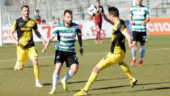 Футболна прогноза: Черно Море – Ботев Пловдив ( Спечелен )