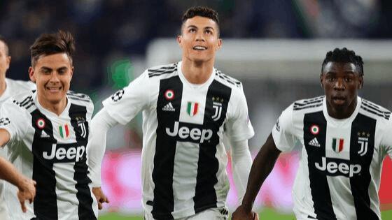 Футболна прогноза: Ювентус – Торино (04/07/2020) ( Губещ )