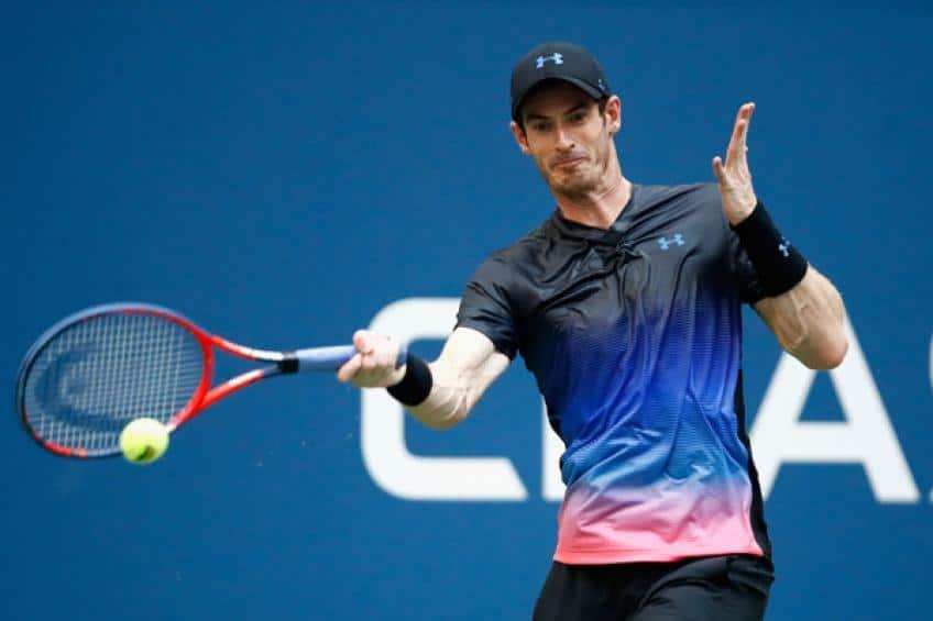 Тенис прогноза: Фабио Фонини – Анди Мъри