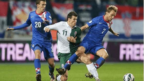 Футболна прогноза: Уелс – Хърватия