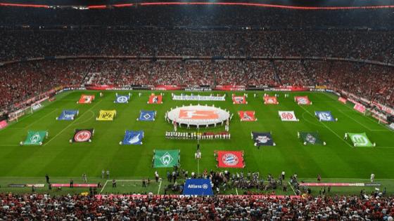 Футболна прогноза: Комбо Бундеслига