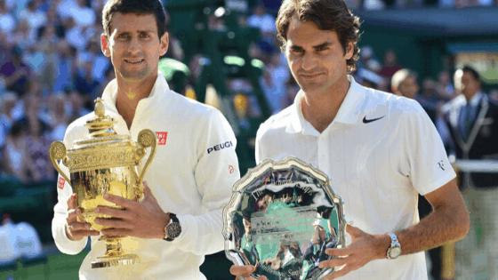 Тенис прогноза: Новак Джокович – Роджър Федерер ( Губещ )
