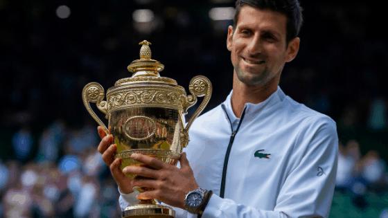 Тенис прогноза: Новак Джокович – Доминик Тийм ( Спечелен )