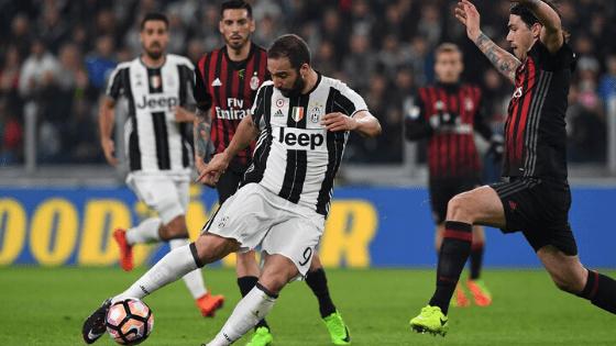 Футболна прогноза: Ювентус – Милан ( Спечелен )