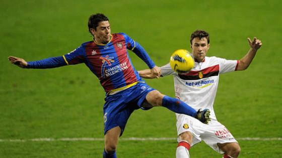 Футболна прогноза: Леванте – Майорка ( Спечелен )