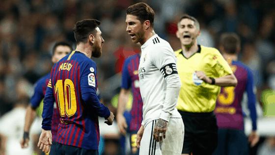 Футболна прогноза: Барселона – Реал Мадрид (24/10/2020) ( Губещ )