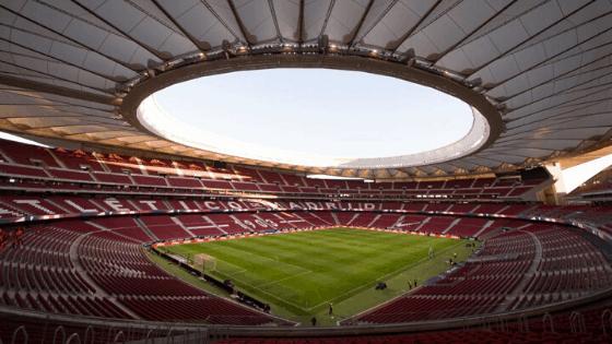 Футболна прогноза: Атлетико Мадрид – Валядолид (20/06/2020) ( Губещ )