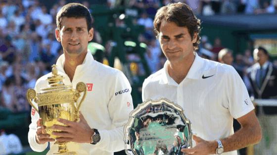 Тенис прогноза: Роджър Федерер – Новак Джокович (01/30/2020)