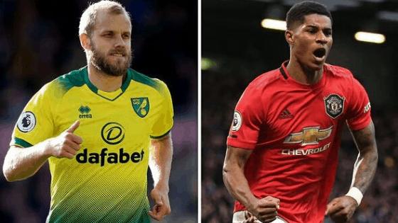 Футболна прогноза: Манчестър Юнайтед – Норич (01/11/2020)