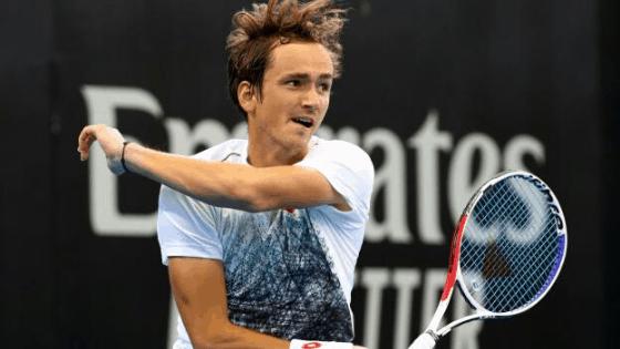 Тенис прогноза от Австралия Оупън: Д. Медведев – А. Попирин (01/25/2020)