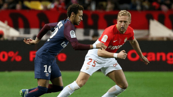 Футболна прогноза: Монако – ПСЖ (01/15/2020)