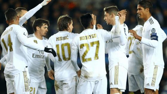 Футболна прогноза: Хетафе – Реал Мадрид (18/04/2021)