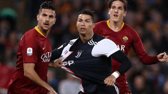 Футболна прогноза: Ювентус – Рома (01/08/2020) ( Губещ )