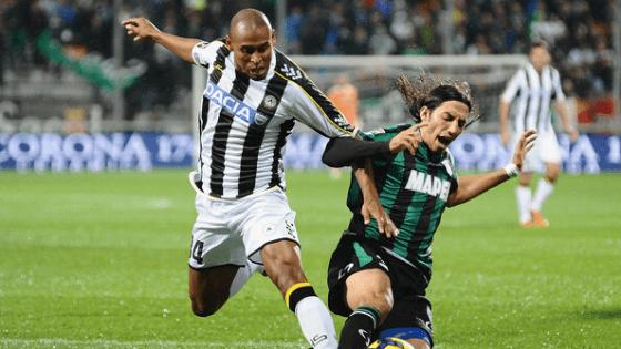 Футболна прогноза: Удинезе – Сасуоло (01/12/2020)
