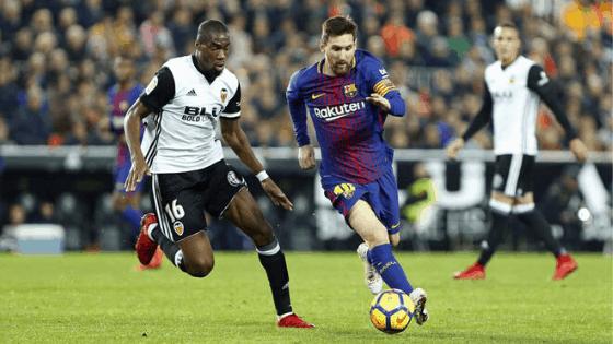 Футболна прогноза: Валенсия – Барселона (01/25/2020)