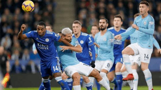 Футболна прогноза: Лестър – Манчестър Сити (22/02/2020) ( Губещ )