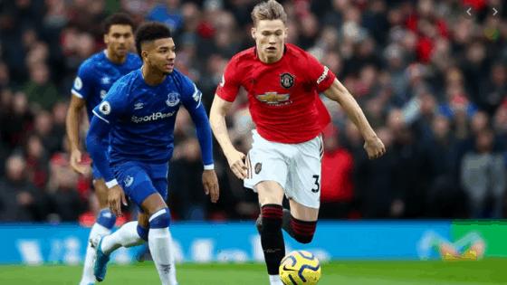 Футболна прогноза: Евертън – Манчестър Юнайтед (01/03/2020) ( Войд )