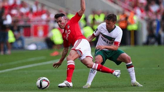 Футболна прогноза: Маритимо – Бенфика (29/06/2020) ( Губещ )