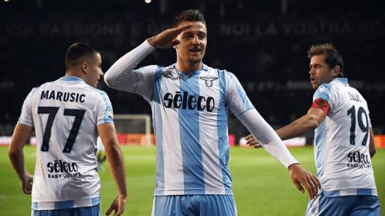 Футболна прогноза: Торино – Лацио (30/06/2020) ( Спечелен )