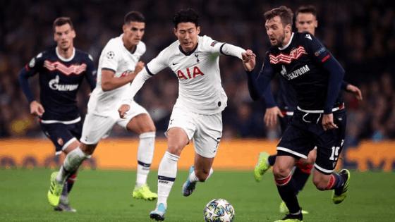 Футболна прогноза: Шефилд Юн. – Тотнъм (02/07/2020) ( Губещ )