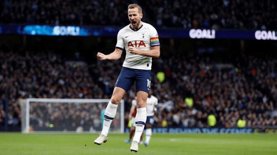Футболна прогноза: Бърнли – Тотнъм (26/10/2020) ( Спечелен )