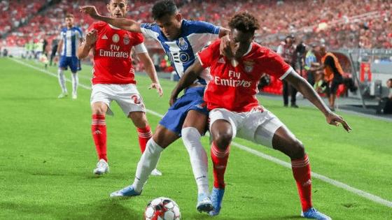 Футболна прогноза: Бенфика – Порто (01/08/2020) ( Спечелен )