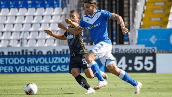 Футболна прогноза: Бреша – Сампдория (01/08/2020) ( Спечелен )