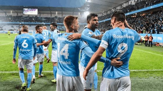 Футболна прогноза: Малмьо – Йоребро (12/08/2020) ( Спечелен )