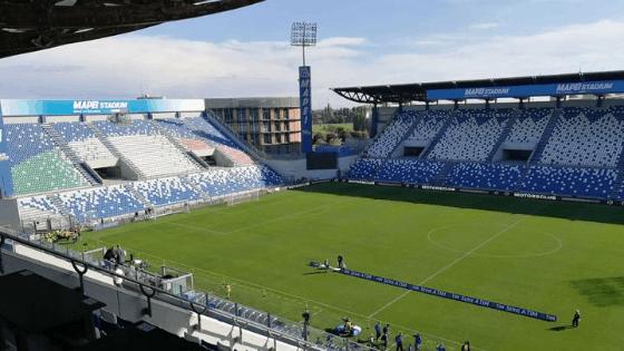Футболна прогноза: Сасуоло – Удинезе (02/08/2020) ( Губещ )