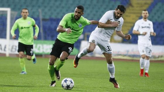 Футболна прогноза: Славия – Черно Море (09/08/2020) ( Спечелен )