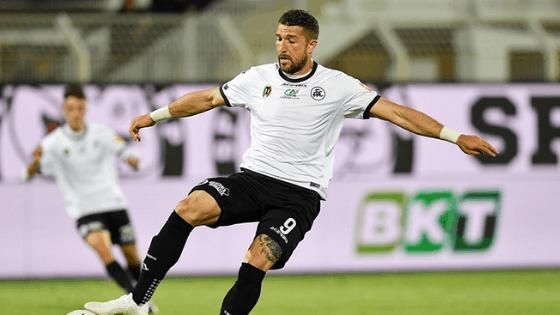 Футболна прогноза: Специя – Торино (15/05/2021) (Спечелен)