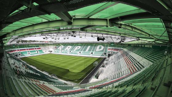 Футболна прогноза: Рапид Виена – Арсенал (22/10/2020) ( Спечелен )