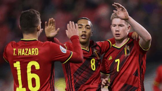 Дания и Белгия в любопитен сблъсък