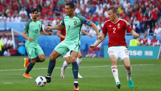 Португалия в търсене на задължителна победа над Унгария ( Спечелен )