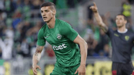 Локомотив Пловдив посреща Лудогорец (25/07/2021) (Спечелен)